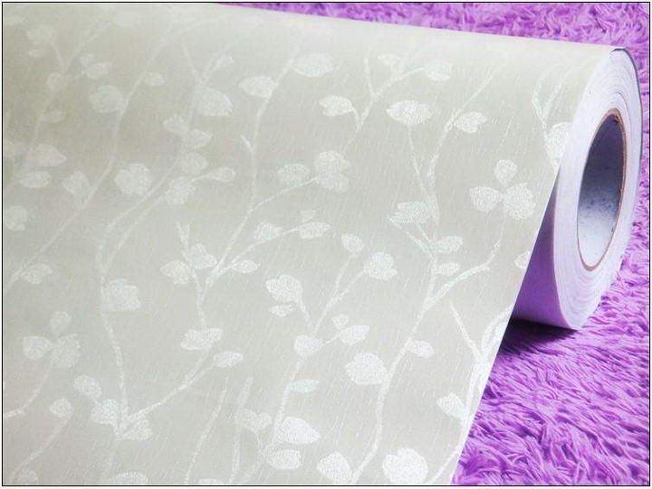 PVC墙纸不适合潮湿环境使用