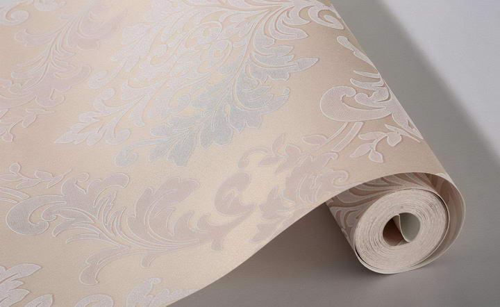 无纺墙纸最适合潮湿房间使用