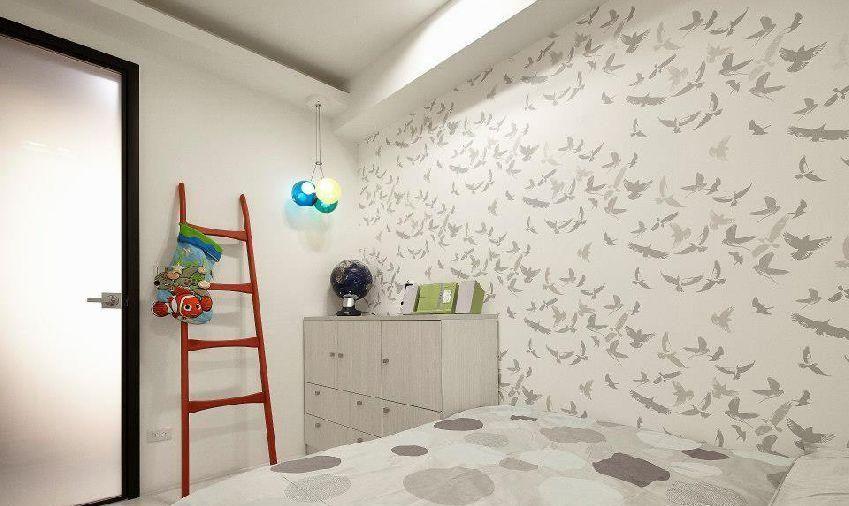 问题:家庭装修如何选择合适的墙纸?