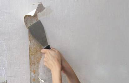 如何干净的撕墙纸?插图2