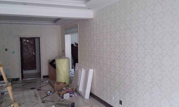 贴墙纸对墙面的要求是什么?