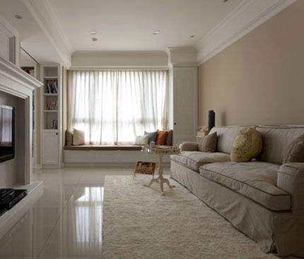家庭装修贴完地砖/瓷砖后多久才能贴墙纸?