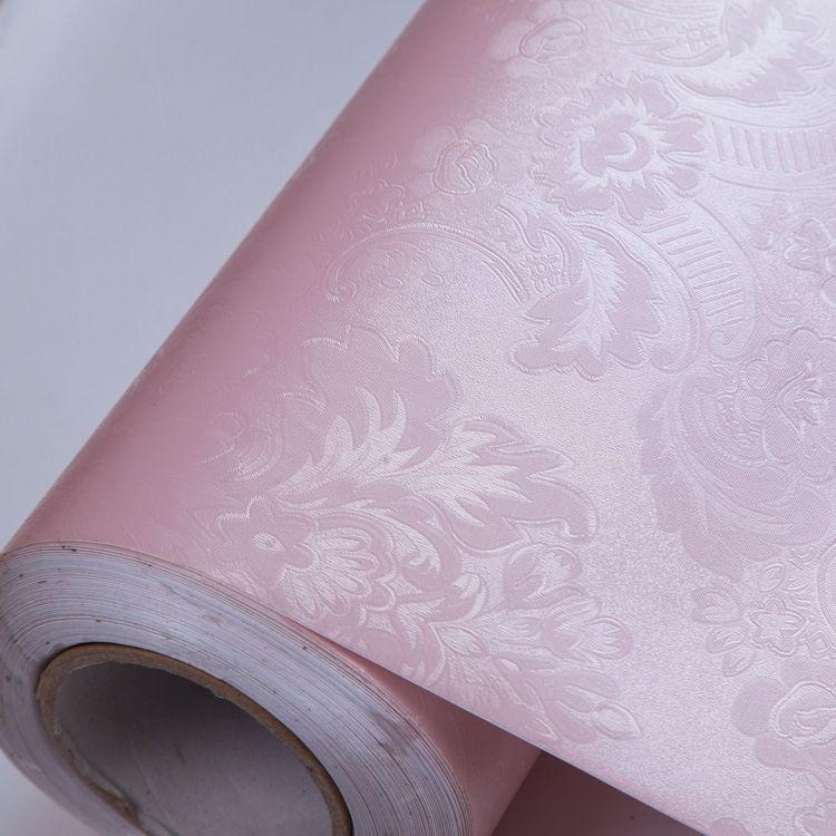 什么是自贴墙纸?