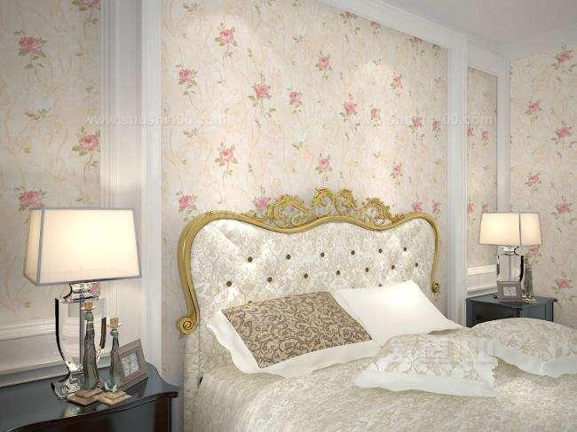 卧室墙纸搭配如何选择