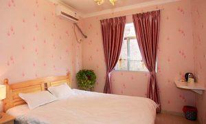墙纸和窗帘搭配的三要素