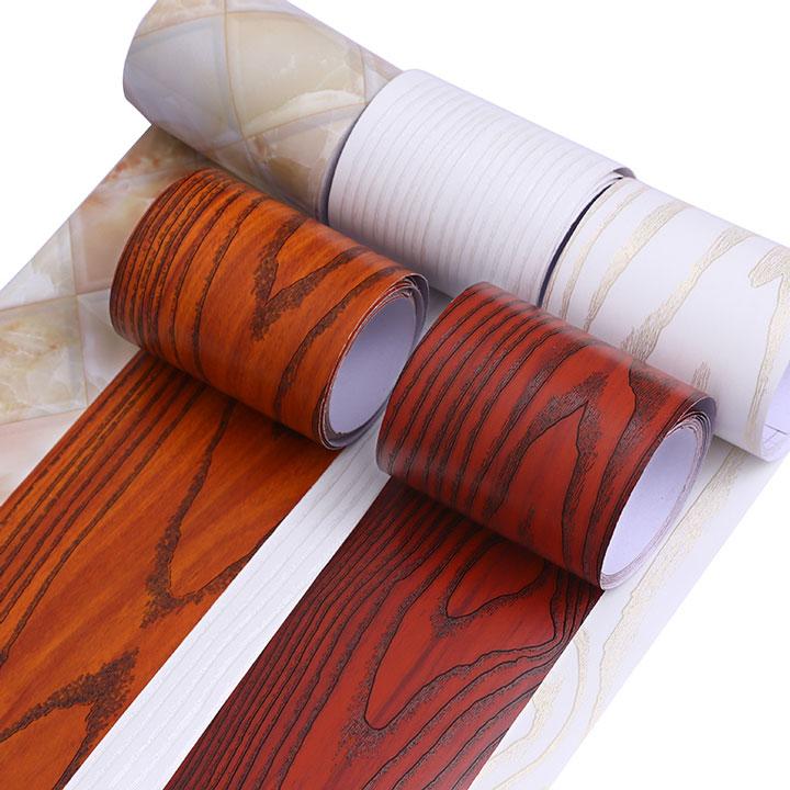 家私宝和墙纸有什么区别?