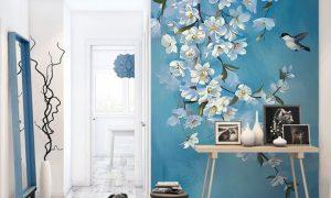 手绘墙纸_什么是手绘墙纸?