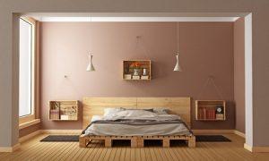 墙面装饰材料的四种选择