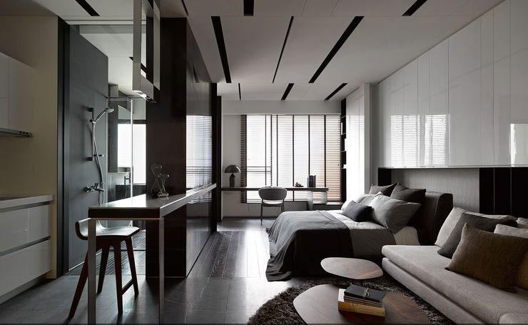 善用5种技巧,让小户型空间利用得淋漓尽致!