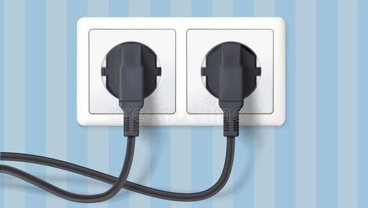 墙纸和插座,先安装哪个?