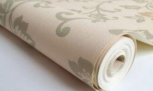 家里房间装修有什么便宜的墙纸么?要求不高