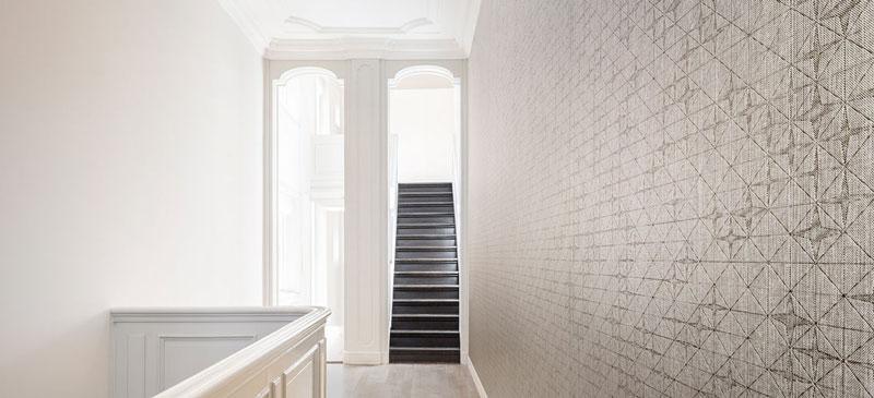 五步教你如何鉴别墙布质量的好坏插图