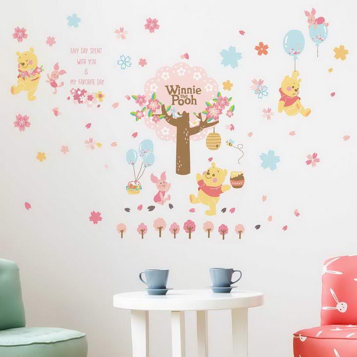 贴墙纸前如何正确的清理壁贴