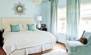 5种卧室装修最佳色彩搭配方案插图