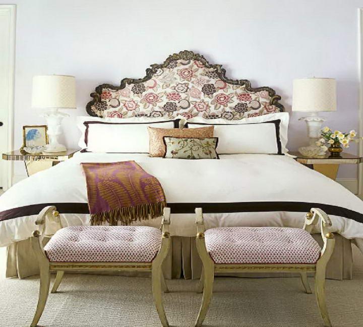 5种卧室装修最佳色彩搭配方案插图1