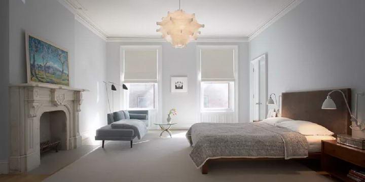 5种卧室装修最佳色彩搭配方案插图3