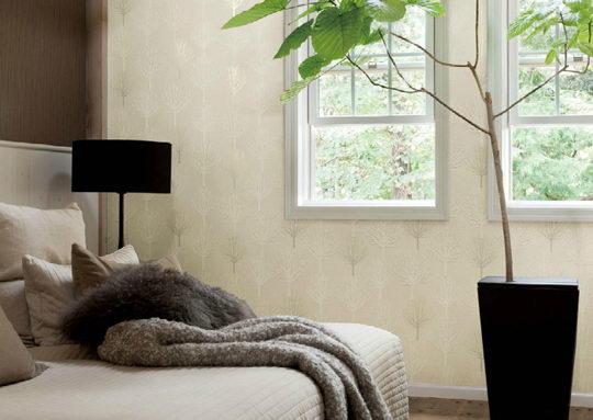 利用墙纸将家装修出热带海岛渡假风插图7