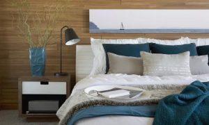 卧室装修的最佳色彩搭配缩略图