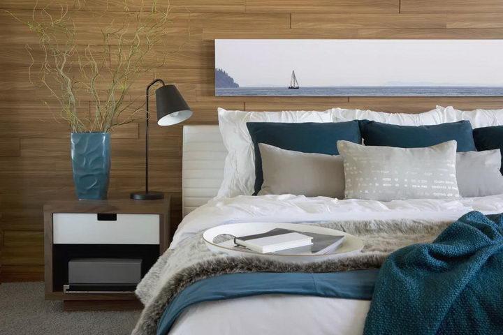 卧室装修的最佳色彩搭配