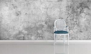墙纸和乳胶漆的耐用性对比