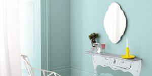 同样装修一面墙,墙纸和乳胶漆谁的成本高?