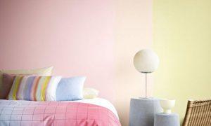 乳胶漆装修侧重于颜色的选择