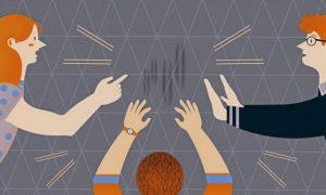 墙纸中有折痕怎么办?墙纸起皱应该如何避免和处理插图