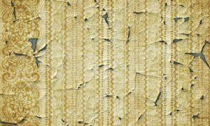 撕旧墙纸的时候能用水浸泡清除么?缩略图