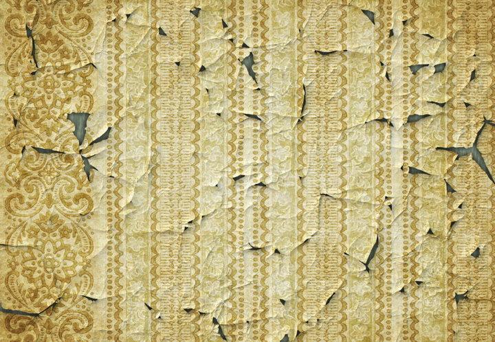 撕旧墙纸的时候能用水浸泡清除么?