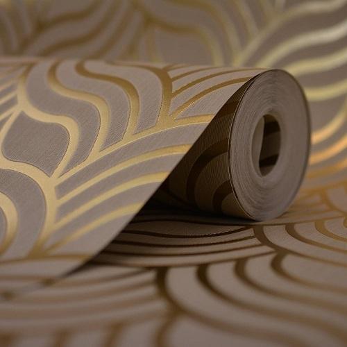 如何清理PVC墙纸或乳胶墙纸?插图