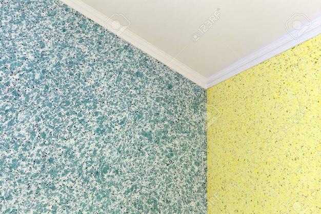 墙角贴薄墙纸时候如何处理内角?