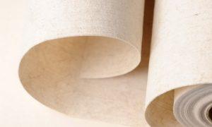 亚麻墙纸:可生物降解的新型环保墙纸缩略图