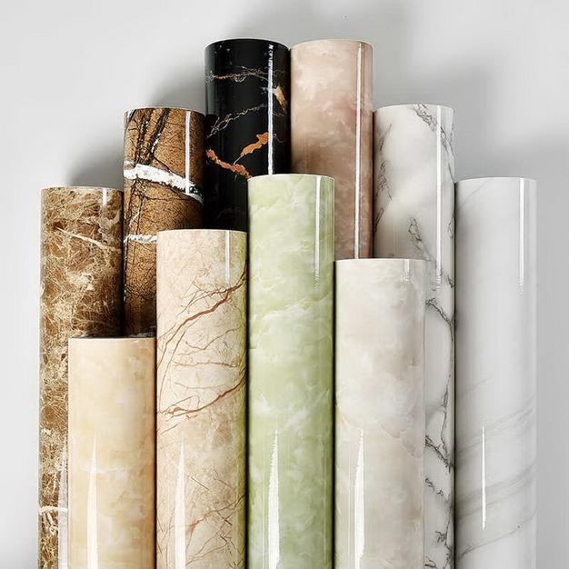 PVC墙纸有味道怎么办?会对人体健康造成危害么?插图(1)