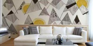 无纺布墙纸的优点有哪些?插图
