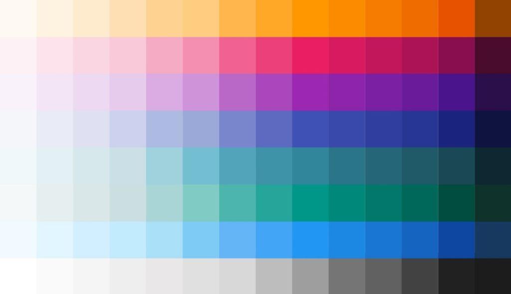 英式室内设计 色彩搭配