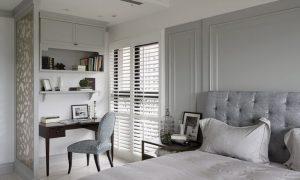 提升睡眠质量,卧室装修10个要点缩略图