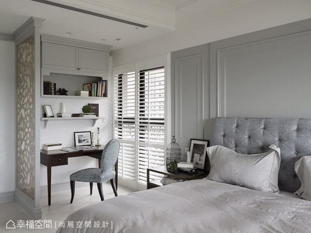 提升睡眠质量,卧室装修10个要点插图
