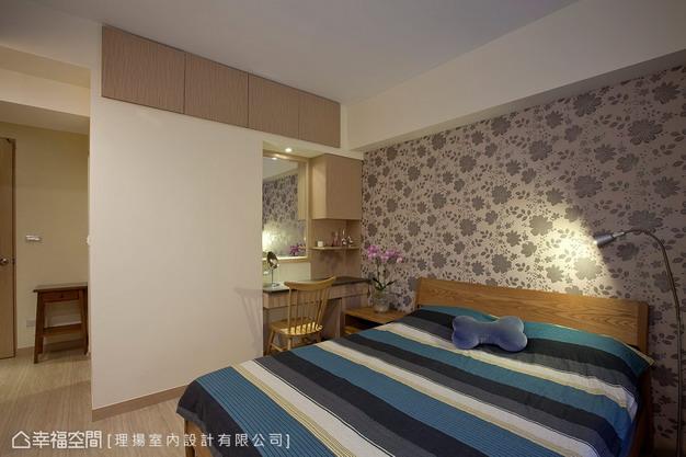 提升睡眠质量,卧室装修10个要点插图3