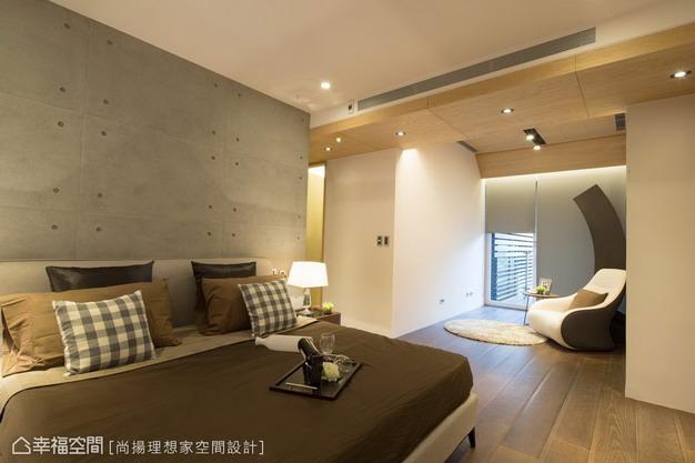 提升睡眠质量,卧室装修10个要点插图5
