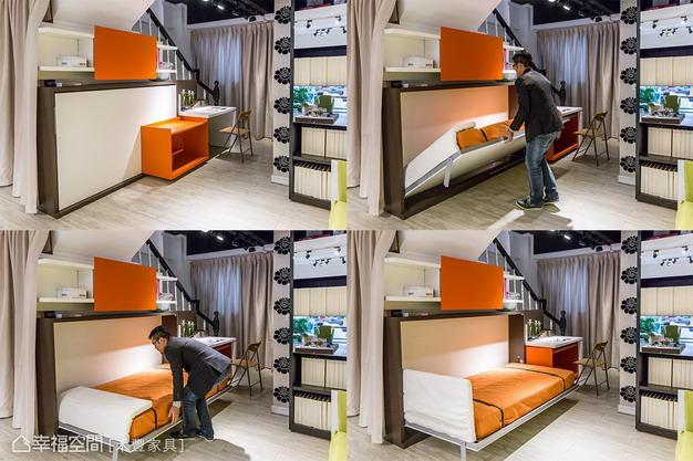 提升睡眠质量,卧室装修10个要点插图6