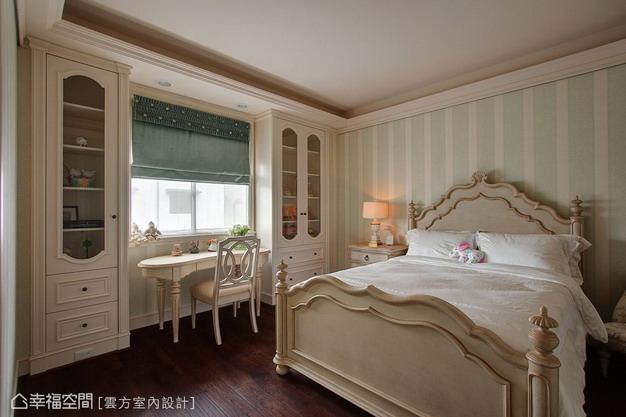 提升睡眠质量,卧室装修10个要点插图8