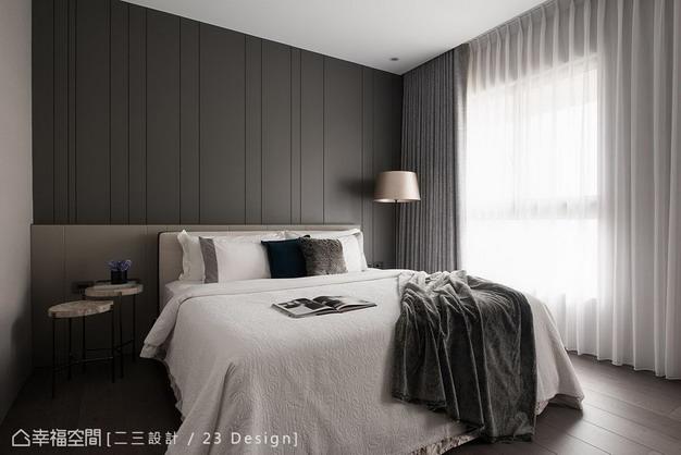 提升睡眠质量,卧室装修10个要点插图9