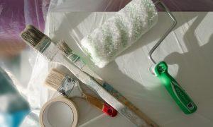 油漆乳胶漆优缺点比较及油漆小知识缩略图